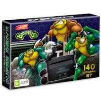 Sega Super Drive Battle Toads 140-in-1 Сега