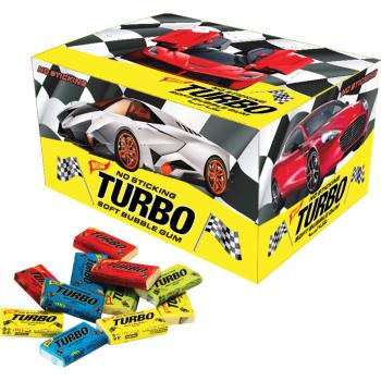 Жвачка Турбо (100)