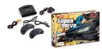 Сега 140 игр Super Drive GTA V (140-in-1)