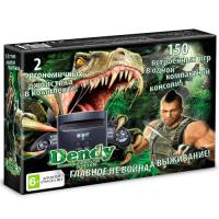 Dendy 150 игр turok денди