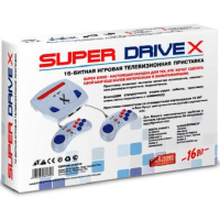 Sega Super Drive X 55в1 Сега