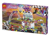 Конструктор Friends 37090 (658)