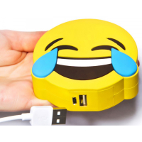 Power bank Smile 8800 Смех