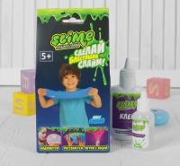 "Игрушка ТМ ""Slime"" ""Лаборатория"", в ассортименте, 100 гр."