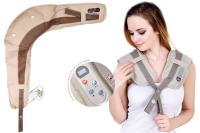 Массажер для спины,плеч и шеи Хада Hada MSS-024