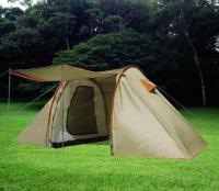 Палатка 4-х местная с 2мя комнатами Lanyu 1913