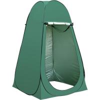 Душ-туалет палатка 150х150х185 без дна Lanyu 1623C