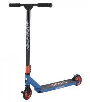 Самокат STREET SUPER OX Компрессия HIC,колеса 110мм(аллюминиевая ступица)
