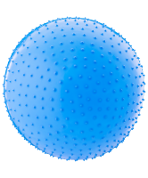 Мяч гимнастический массажный STARFIT GB-301 65см.