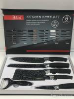 4881 Набор ножей BASS