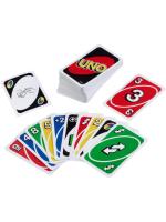 Карточная игра UNO сувенирные Маленькие