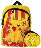 Детский рюкзачок Пикачу