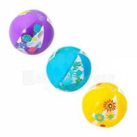 Мяч прозрачный 51см 31036