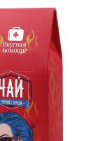 """Чай """"Для дерзкой"""" 50 гр"""