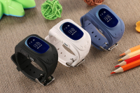 Часы детские smart watch Q50