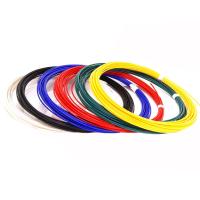Пластик PLA-6 (по 10м. 6 цветов в коробке)