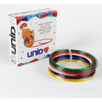 Пластик ABS-6 (по 10м. 6 цветов в коробке)