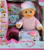 Пупс Yale Baby (1710,19001,1822,1830,1861,1832)