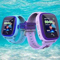 Часы детские DF25G водонепроницаемые