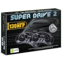 Сега Sega Super Drive 2 Classic 130в1