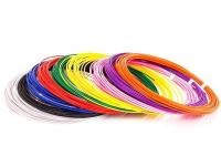 Пластик ABS-9 (по 10м. 9 цветов в коробке)