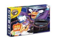 Dendy Darkwin Duck 440-in-1 денди