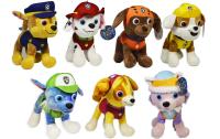 ЩП мягкие игрушки в ассортименте