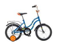 "Велосипед Novatrack 14"" TETRIS"