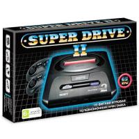 Sega Super Drive 2 Classic 62в1  Сега