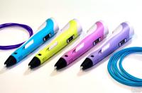 3D ручка-принтер PEN MyRiwell 5 цвета в ассортименте