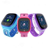 Детские водонепроницаемые часы DF31G