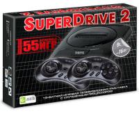 Sega Super Drive 2 Classic 55в1 Сега