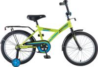 Велосипед NOVATRACK 20 YT FOREST