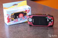 Приставка ARCADA Portable 105в1